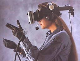 Virtual Reality Hyper Reality